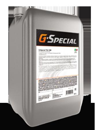 G-Special TO – 4 10w API CF/CF-2