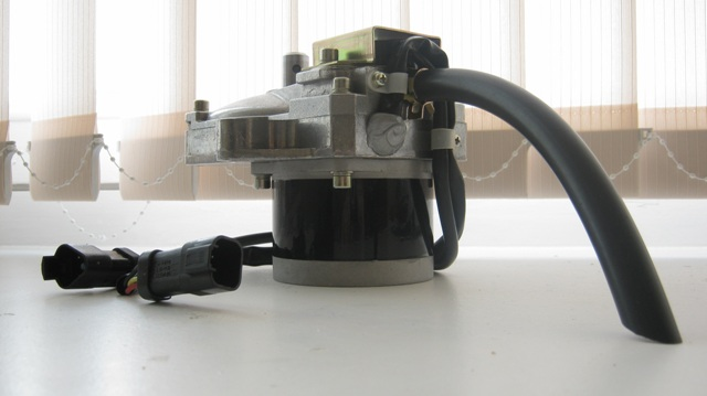 Электромоторы Komatsu 7834-41-2000 Motor Assembly